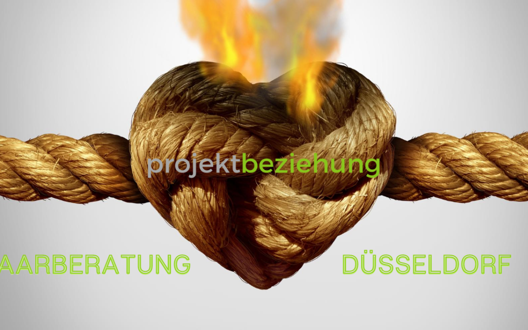 Paarberatung in Düsseldorf